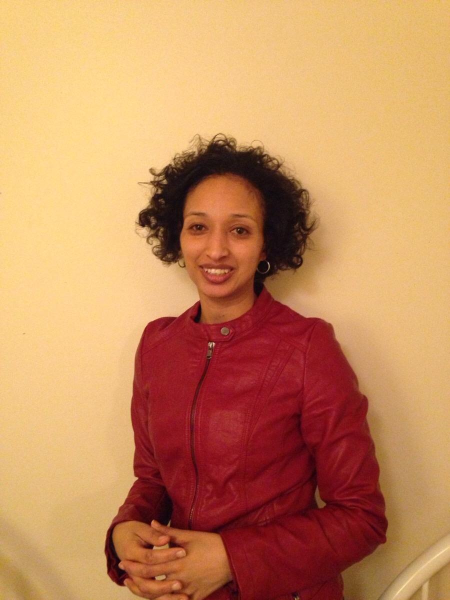Lemlem Calgary pharmacist dietitian healthy eating interview